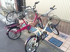 引越し業者に運んでもらう自転車は鍵をかけたまま?