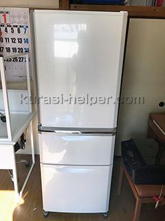 不要になった冷蔵庫等の買取りを引越しと一緒にお任せいただけます